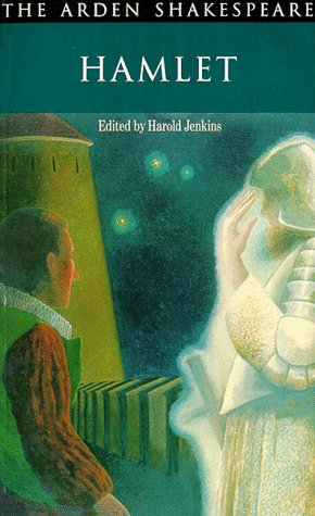 Hamlet (The Arden Edition of the Works of William...