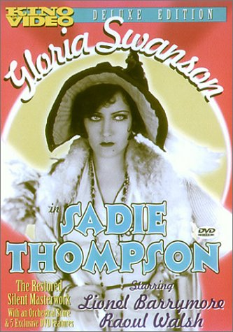 Sadie Thompson (Silent) [DVD] [1928] [Region 1] [US Import] [NTSC] [2028]