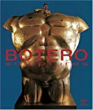 img - for Botero Sculptures book / textbook / text book
