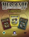 Heroes of Might and Magic 4 Complete...