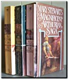 Mary Stewarts Magnificent Arthurian Saga / Boxed Set