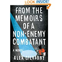 From the Memoirs of a Non-Enemy Combatant: A Novel
