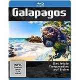 """Galapagos - Das letzte Tierparadies auf Erden [Blu-ray]von """"Chris Darwin"""""""