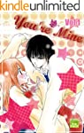 You're Mine Vol.1 (Manga Comic Book G...