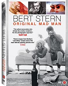 Bert Stern: Original Mad Man