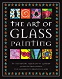 Lisa Telford The Art of Glass Painting (Classic craft boxes)