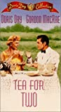 Tea for Two [VHS]