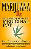 Marijuana Rx: The Patients' Fight for Medicinal Pot