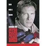 Clear and Present Danger ~ Harrison Ford