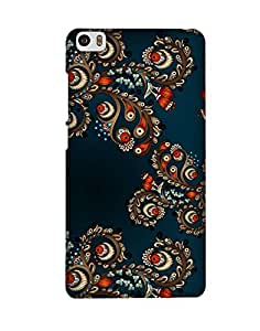 PickPattern Back Cover for Xiaomi Mi 5
