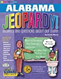 img - for Alabama Jeopardy (The Alabama Experience) by Carole Marsh (2000-09-02) book / textbook / text book