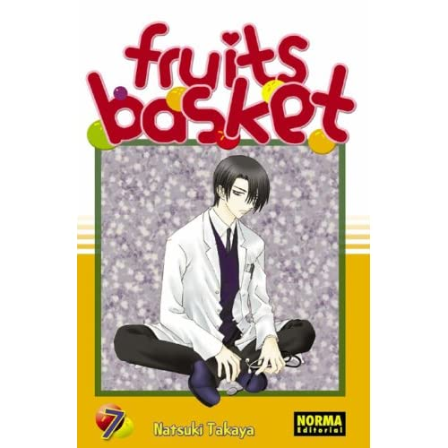 Fruits Basket Vol. 7 (En Espanol) (Fruits Basket (Spanish