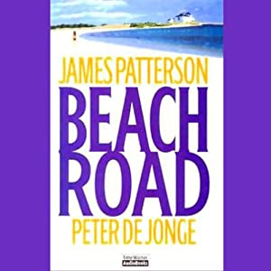 Beach Road | [James Patterson, Peter de Jonge]