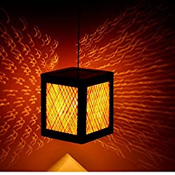 KraftInn Contemporary Square Lamp Shade
