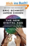 The New Digital Age: Transforming Nations, Businesses, and Our Lives (Vintage)