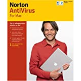 Norton Antivirus Mac v11.0par Symantec