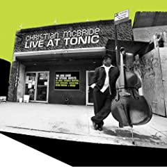 Live At Tonic cover