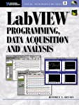 LabVIEW Programming, Data Acquisition...