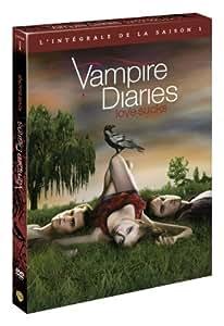 Vampire Diaries - Saison 1 - Coffret 5 DVD