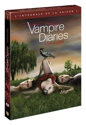 The Vampire Diaries - L'intégrale De La Saison 1