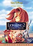 The Lion King 2: Simba's Pride - Special Edition [DVD]