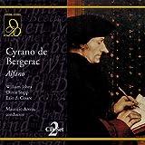 echange, troc  - Alfano : Cyrano de Bergerac. Arena, Johns, Stapp