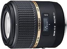 Comprar Tamron G005S SP AF 60 mm F/2 Di II LD (IF) MACRO 1:1 - Objetivo para Sony/Minolta (distancia focal fija 60mm, apertura f/2-2, macro, diámetro: 55mm) negro