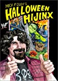 Mick Foley's Halloween Hijinx (0060002514) by Mick Foley