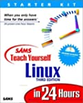 Sams Teach Yourself Linux in 24 Hours...
