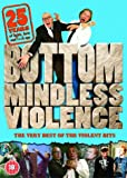 Bottom: Mindless Violence - The Very Best Of The Violent Bits [DVD]