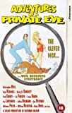 Adventures of a Private Eye [VHS] [1977]