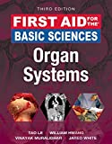 #4: First Aid for the Basic Sciences: Organ Systems, Third Edition (First Aid Series)