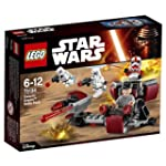 LEGO Star Wars 75134 - Galactic Empir...