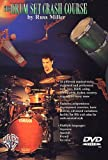 The Drum Set Crash Course DVD