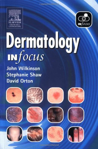 Dermatology In Focus,