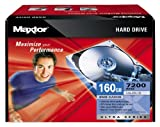 Maxtor L01P160 7200 RPM 160 GB Internal Hard Drive