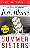 Summer Sisters (0440243750) by Judy Blume