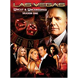 Las Vegas - Season One Uncut & Uncensored