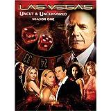 Las Vegas: Season 1 (Uncut & Uncensored) ~ James Caan