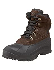 Kamik Men's Fargo Cold Weather Boot