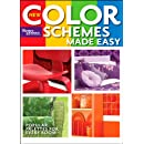 New Color Schemes Made Easy (Better Homes and Gardens) (Better Homes and Gardens Home)