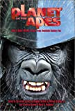 Planet of the Apes: (Jr Novel) (0060937688) by Whitman, John