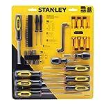 Stanley 40PC Screwdriver Set (STHT60105)