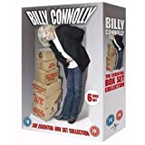 Billy Connolly: The Essential Collection [DVD]by Billy Connolly