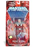 Masters Of The Universe Ram Man Action Figure
