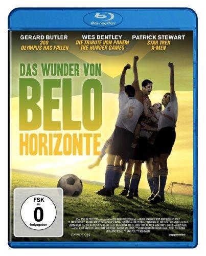 Das Wunder von Belo Hoirzonte [Blu-ray]