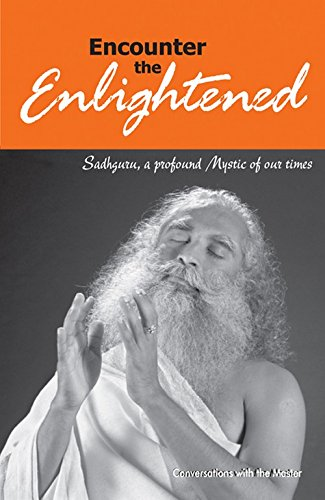 Encounter the Enlightened: Conversations with the Master PDF