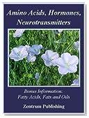 Amino Acids, Hormones, Neurotransmitters