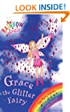 Rainbow Magic: The Party Fairies: 17: Grace The Glitter Fairy