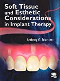 518WTX2AFAL. SL160  Soft Tissue and Esthetic Considerations in Implant Therapy